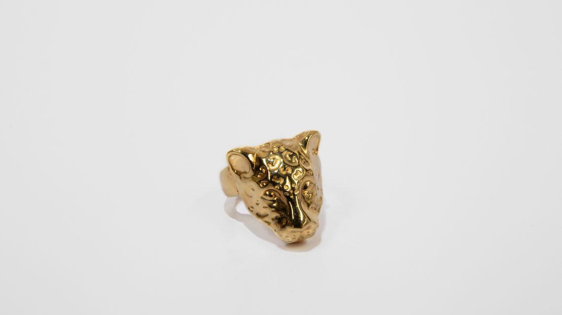 Jaguar dorado 2